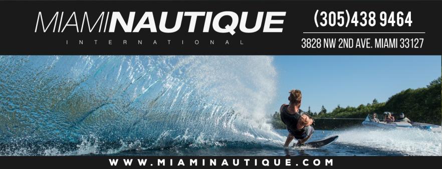 Miami Nautique Contact Information